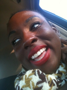 Review: Revlon's Really Red Matte Lipstick