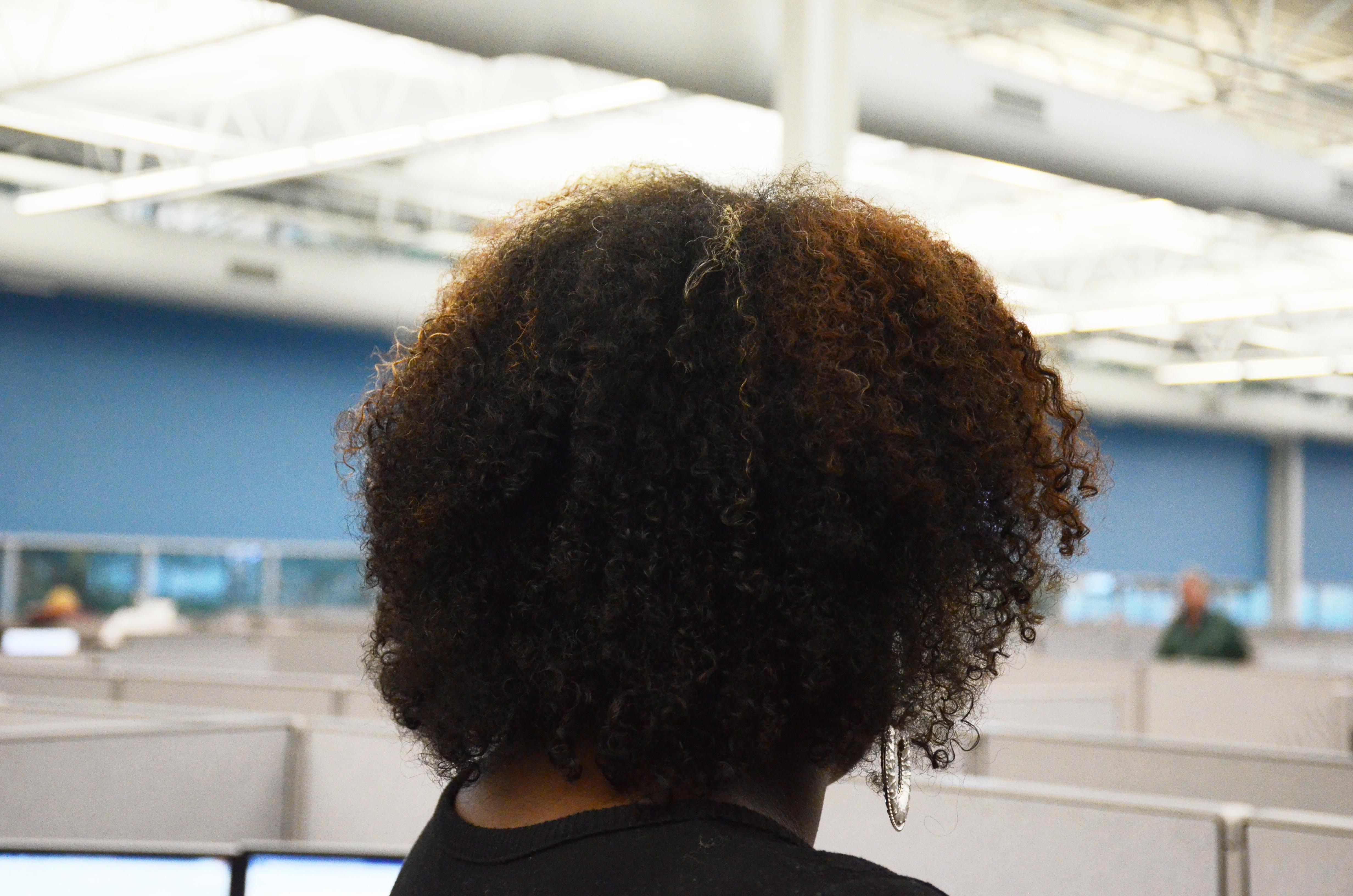 Natural Hair Care – Fleur De Curl