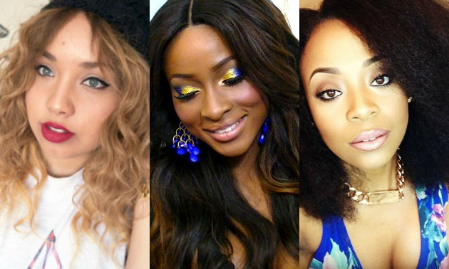 20 Black Beauty & Style Vloggers You Should Know