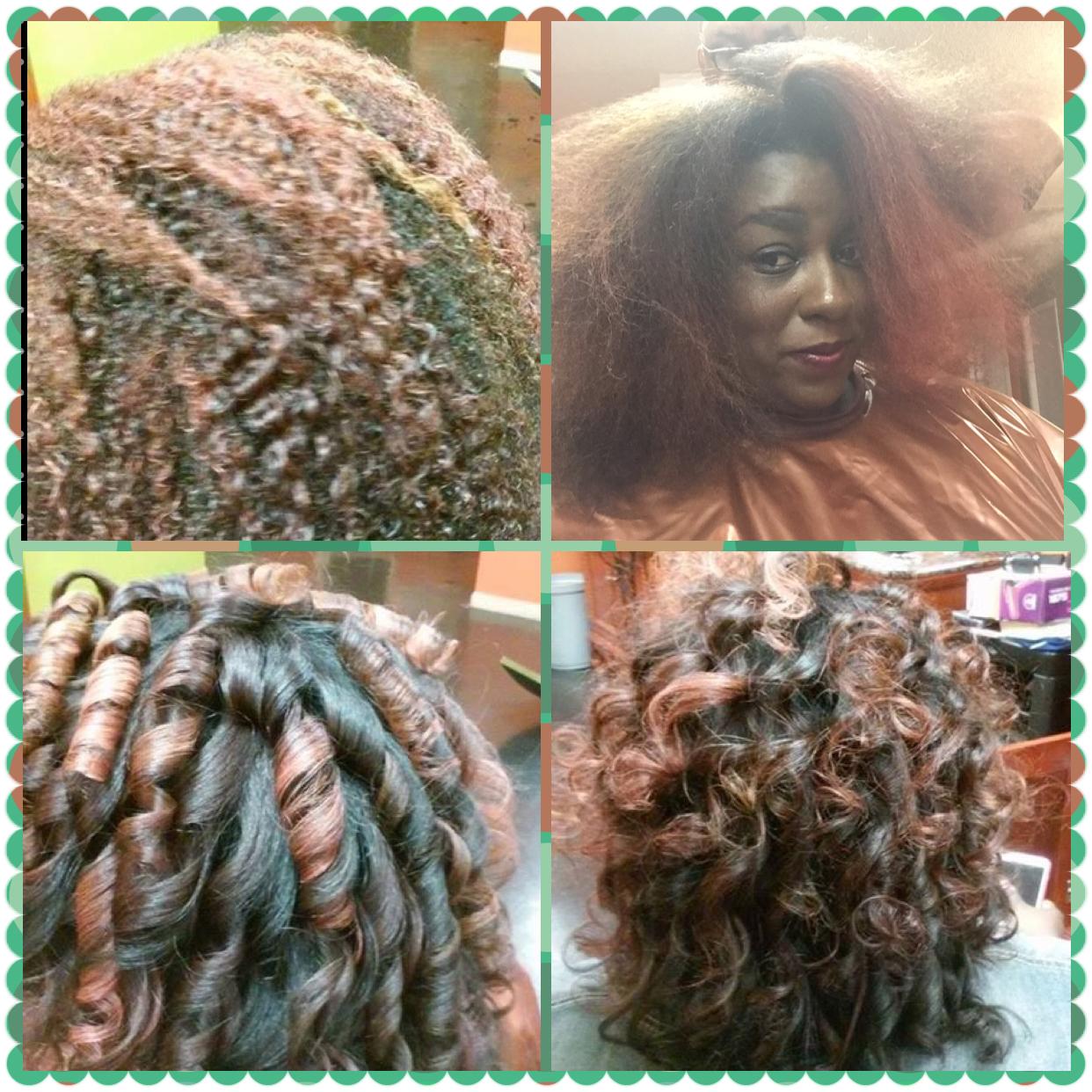 Natural Hair Care Fleur De Curl